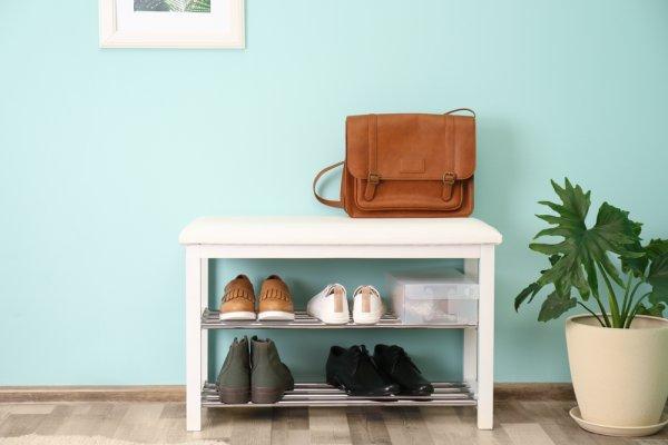 10 Rekomendasi Rak Sepatu Berkualitas agar Sepatu dan Sandal Tersimpan Rapi dan Awet Lebih Lama