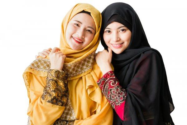 Tunjukkan Gaya Bijakmu dengan 11+ Baju Muslim Dewasa Terbaru Berikut!