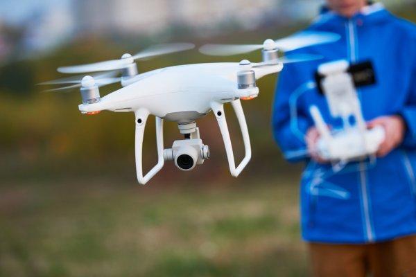 8 Rekomendasi Drone untuk Aerial Fotografi yang Memukau dan Mudah Digunakan Pemula (2019)