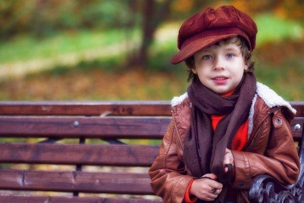 Untuk Bikin Buah Hati Makin Hangat, 10 Rekomendasi Jaket Anak Ini Bisa Jadi Pilihan! (2020)