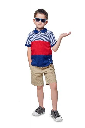 Buat Si Buah Hati Tampil Keren Dengan Celana Pendek Anak Laki Laki