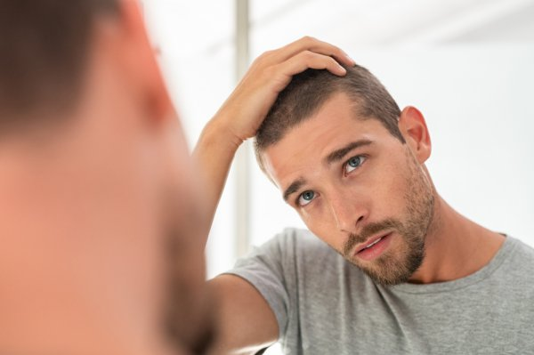 Wondering How to Enhance Your Looks with That Receding Hairline(2020)? Fret Not! Here Are Some of the Coolest Hairstyles for Men with Receding Hairline .