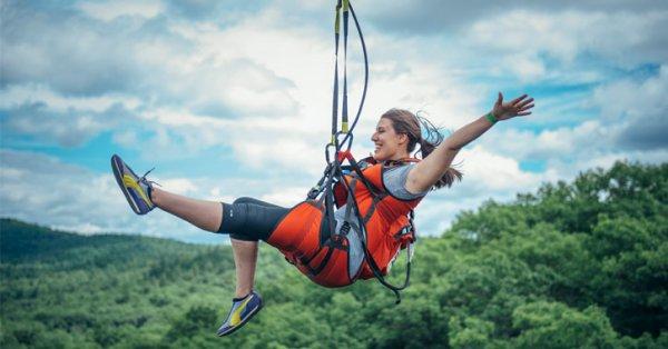 Ingin Liburan Tak Membosankan? Tantang Diri Anda dengan Berkunjung ke 10+ Destinasi Wisata yang Mengguncang Adrenalin Berikut Ini! Berani?