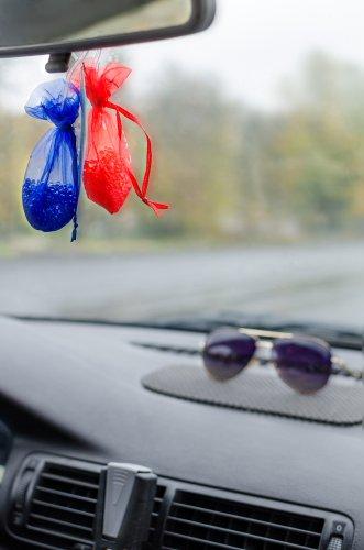 4 Hiasan Mobil yang Membuat Kamu tetap Nyaman meski Terjebak Macet