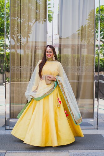 Are You Planning to Tie the Knot or Is Your Best Friend Getting Hitched in 2019? The 10 Latest Lehenga Designs to Up Your Glamour Quotient