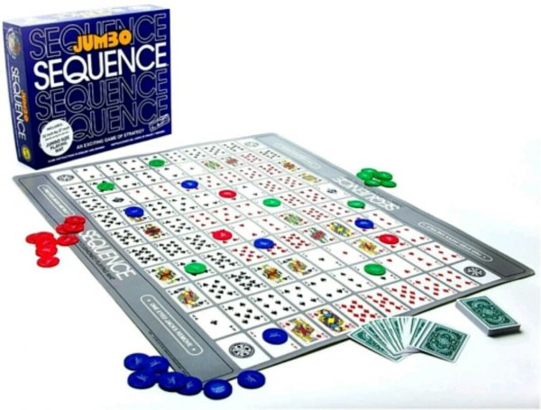 Sequence Board Games, a Fun and Productive Way to Spend Time with the Family! Everything You Need to Know About This Game & 3 Sequence Board Games You Can Buy Online (2020)
