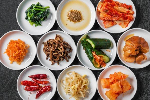 10 Camilan Korea yang Siap untuk Mengenyangkan Perut Kamu