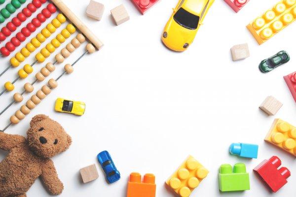 Berikan 10 Rekomendasi Mainan yang Dapat Memberikan Manfaat untuk Bayi Usia 6 Bulan