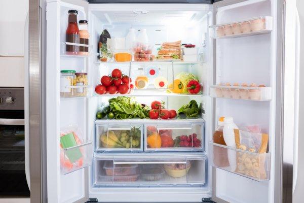 8 Rekomendasi Rak Kulkas untuk Memudahkan Penyimpanan Makanan agar Lebih Higienis (2019)