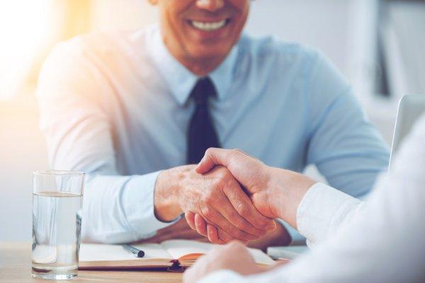 10 Tips Menghadapi Interview Kerja agar Diterima Perusahaan