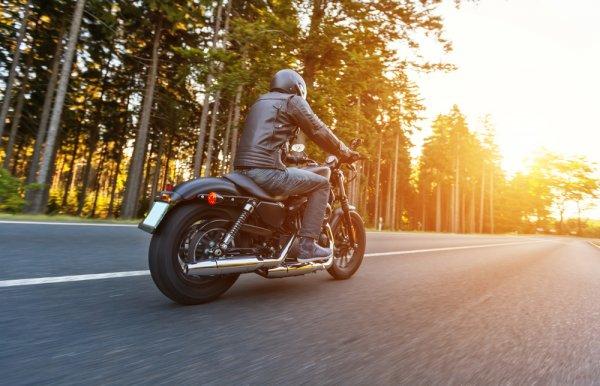 Jangan Asal Pilih, Ini 10 Rekomendasi Jaket Motor Harian untuk Anda Pengguna Roda Dua
