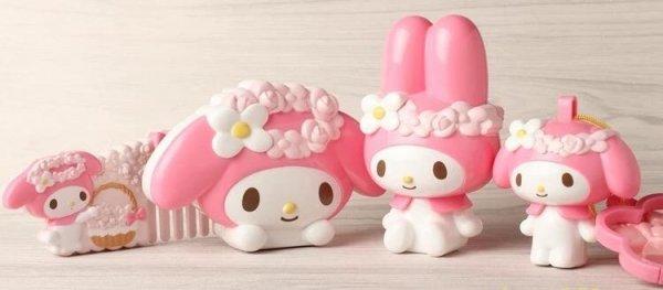 Dapatkan Kado Istimewa untuk Sahabat Kamu dengan Memberikan 10 Boneka My  Melody d858fa7966