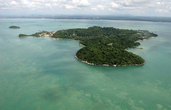 Yuk, Liburan Seru dengan Suasana Laut yang Asri di Kepulauan Seribu, Ini rekomendasi 10+ Penginapan di Kepulauan Seribu