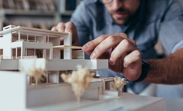 10 Useful and Practical Gifts to Give an Architect That May Just Inspire Their Next Great Design! And Other Creative Ideas to Impress Them in 2019