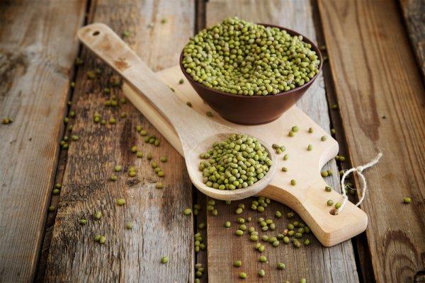 10 Rekomendasi Produk Kacang Hijau Instan yang Bermanfaat Buat Kesehatan (2021)