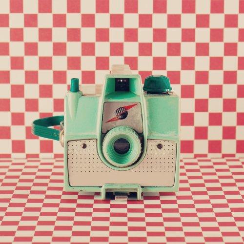 Para Fotografer Harus Tahu, Inilah 10 Kamera Unik yang Ada di Pasaran