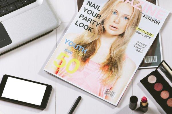 Majalah khusus wanita dewasa dating