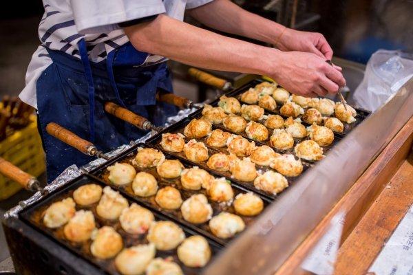Pilihan dan Rekomendasi 10+ Makanan Ringan Asal Jepang yang Nikmat dan Mengenyangkan! (2018)