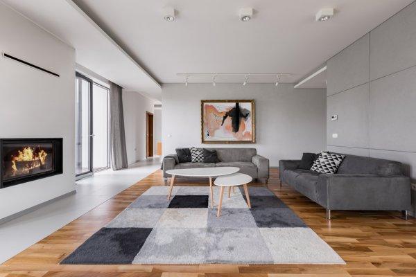 10 Rekomendasi Karpet Tile yang akan Membuat Interior Ruangan Semakin Cantik (2020)