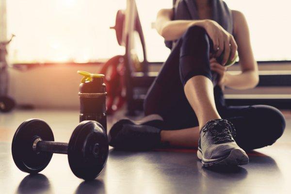 Lengkapi Peralatan Fitness-mu dengan 10 Alat Olahraga Ini agar Fitness semakin Semangat dan Menyenangkan