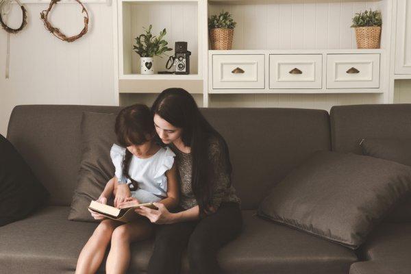 Yuk, Kembali Memperkenalkan Cerita Rakyat kepada Anak Lewat 11 Buku Cerita Ini