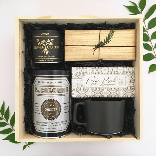 Coffee Gift Hampers Could Be Fantastic Gift Options For Your Loved Ones, Here Are A Few Suggestions For You To Choose From