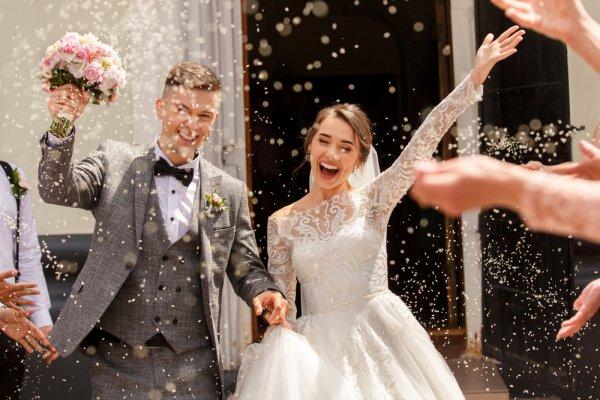 Butuh Referensi Kado Pernikahan Bermanfaat? Inilah 10 Ide Kado Pernikahan agar Pengantin Baru Semakin Mandiri (2020)