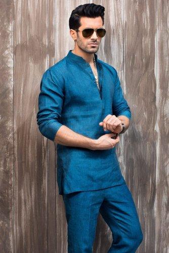 Ingin Tampil Beda? Coba 9+ Pakaian India untuk Pria yang Bisa Bikin Kamu Tampil Maskulin nan Gaya