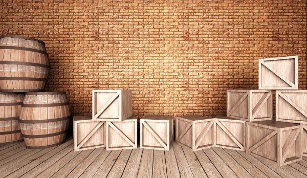 Ini 3 Tips Memilih Kotak Kayu untuk Hiasan Rumah dan 7 Rekomendasi Dekorasi Rumah Berbahan Kayu (2018)