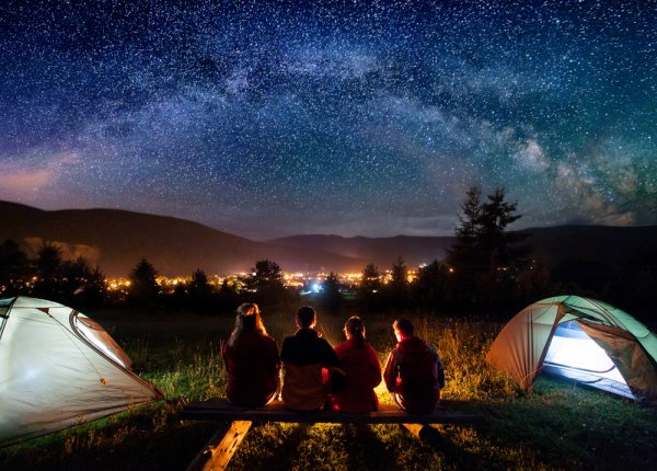 An Experience You Will Cherish Forever: A Complete Guide to Camping at Bhandardara (2020)