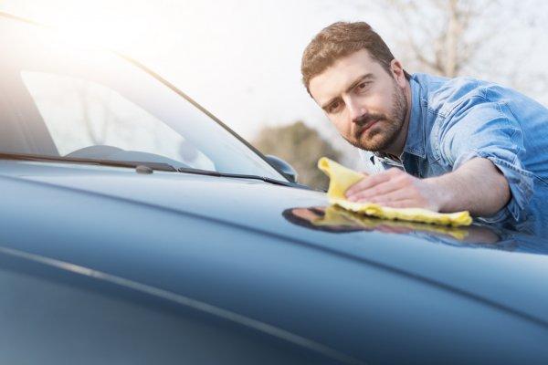 6 Rekomendasi Pembersih Karat Terbaik agar Mobil Tetap Bersih dan Mengkilap