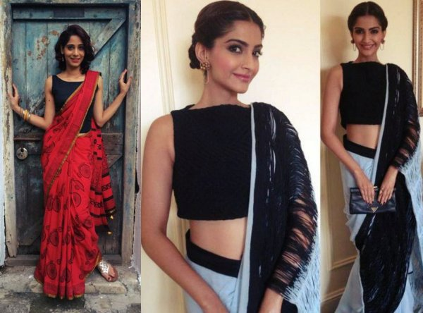 Are You Styling Your Saree Right? It's a Beautiful Drape But Women Seldom Make Use of It's Full Potential. 10 Saree Styles to Transform You Into a Fashion Icon in 2019!