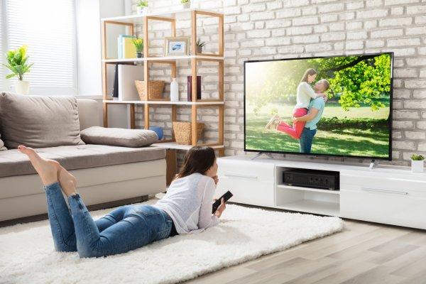Mau Ganti Televisi di 2018? Yuk, Beli Salah Satu dari 10 Rekomendasi Televisi Panasonic Ini!