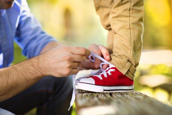 Jadikan Gaya Anak Semakin Perfect dengan 10 Pilihan Sepatu Anak Trendi Berikut Ini