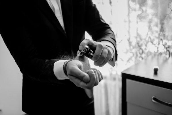 6 Parfum Pria Murah dan Berkualitas yang Memancarkan Kesan Maskulin