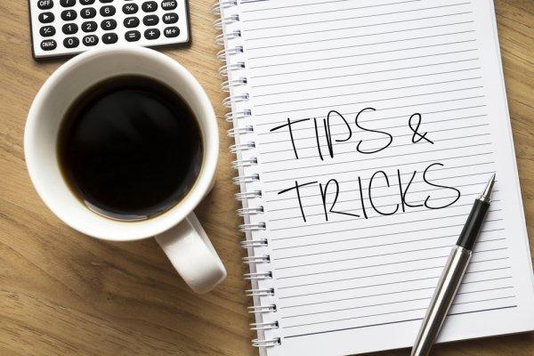Yuk, Coba 11 Tips Unik yang Bisa Membuat Berbagai Hal Jadi Lebih Mudah Dalam Kehidupan Sehari-hari!