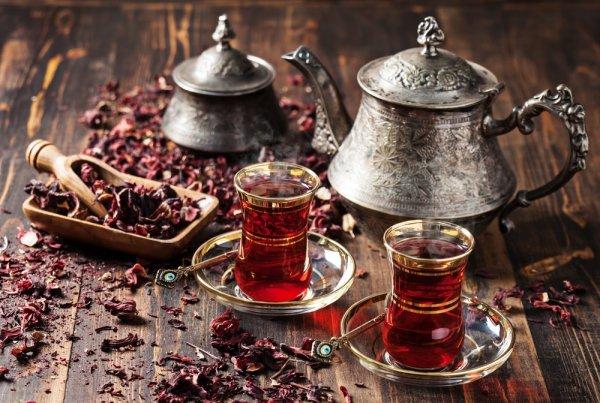 10 Minuman Tradisional Terkenal Enak dan Mudah yang Bisa Kamu Buat Sendiri! (2020)