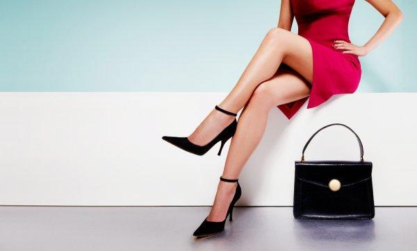 10 Pilihan Sepatu Kulit Wanita yang Fashionable untuk 2018