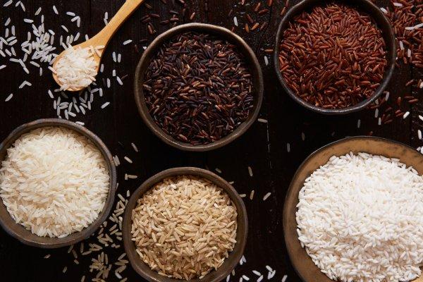 Jangan Sembarangan Mengonsumsi Nasi! 10 Rekomendasi Beras Sehat Ini Mampu Menurunkan Gula Darah bagi Penderita Diabetes