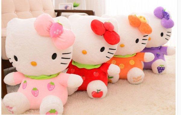 Bingung Mencari Kado untuk Si Kecil? Ada 9 Rekomendasi Berbagai Mainan Hello Kitty yang Menggemaskan