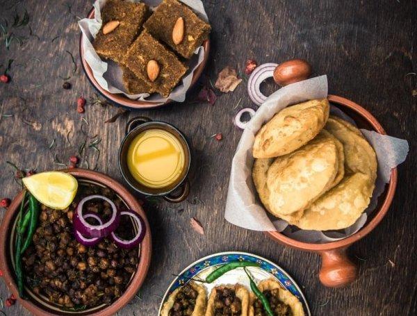This Navratri, Make Additional Delicious Prasadam Along with the Customary Halwa, Puri & Chana: 6 South Indian Ashtami Prasad Recipes (2020)