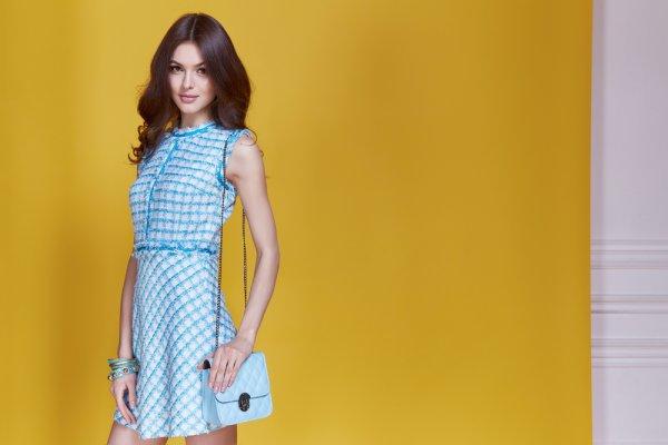 8 Model Gaun Pendek Terpopuler yang Jadi Favorit Remaja Perempuan Saat Ini