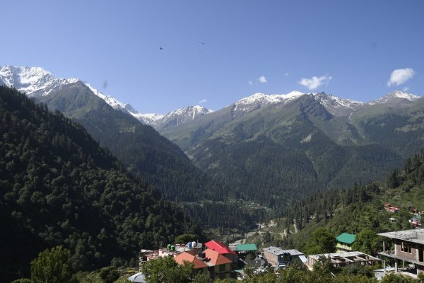 Looking for an Offbeat Getaway? Go Camping in Kasol, Himachal Pradesh and Rejuvenate Your Senses with its Breathtaking Beauty and Abundant Trekking Trails (2020)