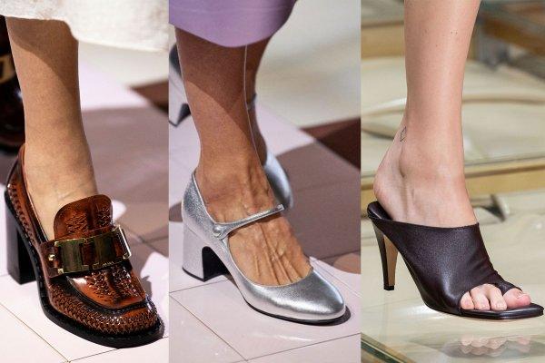 10 Model Sepatu Wanita Terbaru yang Bisa Jadi Inspirasi Anda untuk Tampil Gaya (2020)
