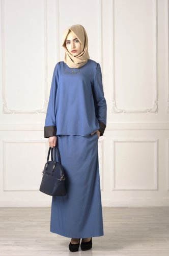 Ingin Tampil Minimalis Dengan Baju Muslim Terbaru? Ini Dia 20+ Rekomendasi Terbaiknya!