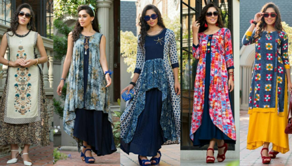 Update Your Wardrobe for the New Year! 6 Trendy and Classy Kurtis in Jabong for 2020 and Tips to Dress Right for Your Body Shape