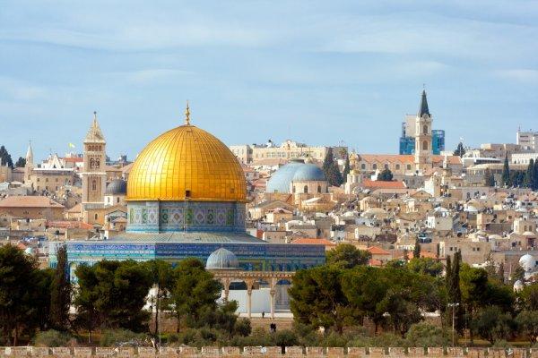 Wisata Rohani dengan Tour 5 Hari ke Israel untuk Menambah Pengalaman Spiritual Anda