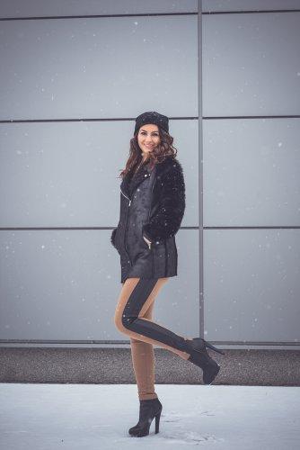Bosan Dengan Model Celana Yang Itu Itu Saja Intip 9 Rekomendasi Celana Garis Samping Atau Side