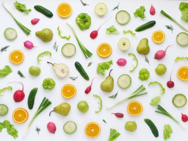 10 Buah dan Sayur yang Cocok untuk Merawat Kulit dan Wajah