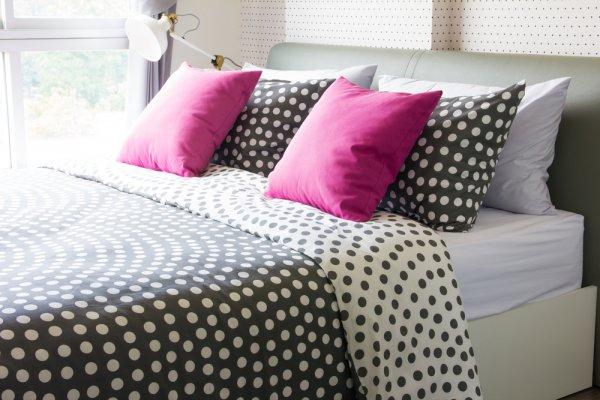 10 Rekomendasi Bed Cover Terbaik untuk Membuat Tidur Lebih Pulas (2020)